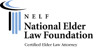 National Elder Law Foundation Logo