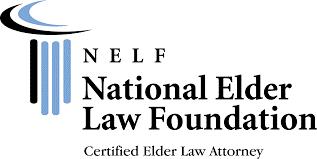 National Elder Law Foundation Logo